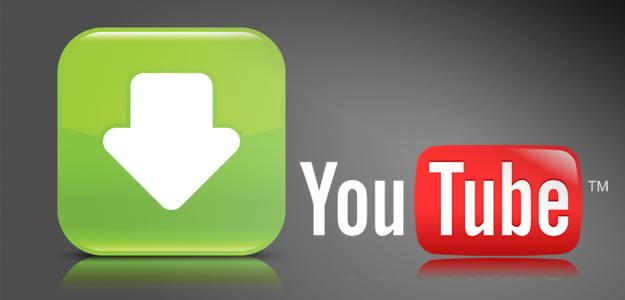 Baixe vídeos do YouTube